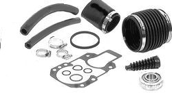 30-803098T1 Transom Seal Kit Alpha w tube